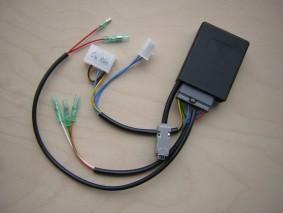 Ignition unit for CX500. - IgniTech Přelouč